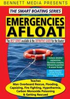 Smart Boating Series: Emergencies Afloat
