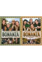 Bonanza: The Official Sixth Season, Vol. 1 and 2