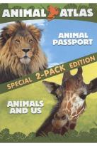 Animal Atlas: Animals and Us/Animal Passport
