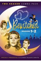Bewitched: Seasons 1 & 2