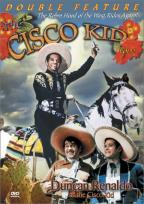 Cisco Kid - Double Feature #2