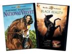 National Velvet / Black Beauty 2-Pack