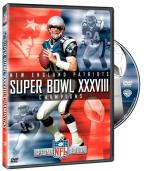 Super Bowl XXXVIII - New England Patriots