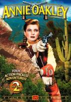 Annie Oakley - Classic TV Series - Volume 2
