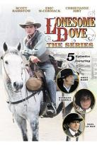 Lonesome Dove - The Series Vol. 5