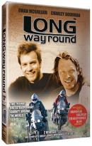 Long Way Round: The Ultimate Road Trip