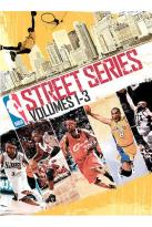 NBA Street Series Vol. 1-3