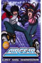 Air Gear - Vol. 1: East Side Showdown