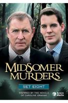 Midsomer Murders - Set 8