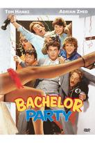 Bachelor Party/Bachelor Party 2: The Last Temptation