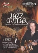 Rock House Method: Alex Skolnick - Jazz Guitar
