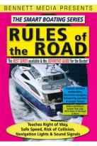 Smart Boating Series: Rules of the Road