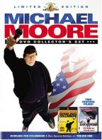 Michael Moore Collector's Set