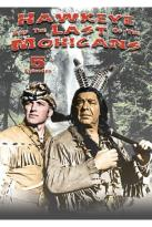 Hawkeye And The Last Of The Mohicans: Vol. 2 - 5 Episodes