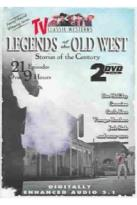 Legends of the Old West, Vol. 1 & 2