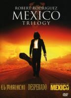 Robert Rodriguez Mexico Trilogy (El Mariachi/Desperado/Once Upon a Time in Mexico)
