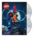 Robot Chicken - The Complete First Season