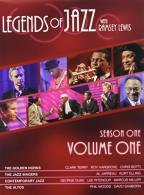Legends Of Jazz With Ramsey Lewis - Vol. 1