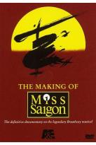 Making of Miss Saigon
