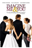 Imagine Me & You/Kissing Jessica Stein
