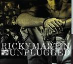 Martin Ricky-MTV Unplugged
