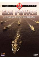 Sea Power - A Thrilling Visual Chronical Of Naval Fighting Ships