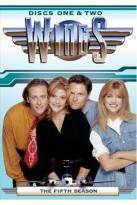 Wings - The Complete Fifth Season