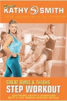 Kathy Smith - Great Buns & Thighs Workout
