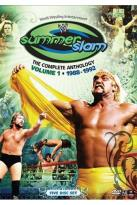 Summerslam Anthology - Volume 1