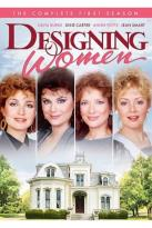 Designing Women - The Complete First Season