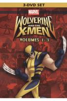 Wolverine and the X-Men: Vols. 1-3