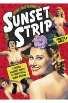 Sunset Strip: Vintage Striptease Burlesque Shorts, 1926-1956