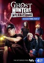 Ghost Hunters International: Season Two, Part 2