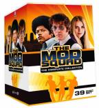 Mod Squad - The Complete Collection