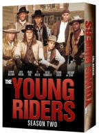 Young Riders: Season Two