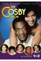 Cosby Show: Seasons 1 & 2
