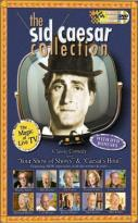 Sid Caesar Collection - The Magic Of Live TV