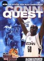 Official 2004 NCAA Basketball Championship Video: Connquest [UConn vs. Georgia Tech]