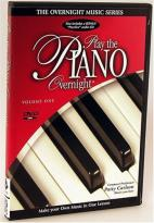 Play Piano Overnight!