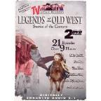 TV Classic Westerns - Legends of the Old West: Stories of the Century 2 - Pack - Vol. 2