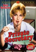 Private Secretary - Volume 1 - TV Series