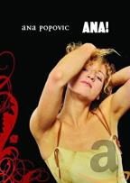 Ana Popovic - Ana!