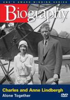 Biography - Charles & Anne Lindbergh