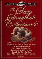 Sexy Storybook Collection 2