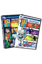 Teen Titans - Seasons 1-2