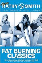 Kathy Smith - Fat Burning Classics