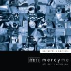 Mercyme - All That Is Within Me: Collector's Edition Jewel Case