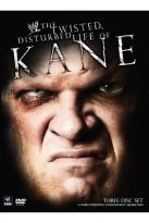 WWE - The Twisted Disturbed Life of Kane