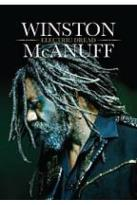Winston McAnuff: Electric Dread