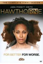 HawthoRNe - The Complete Third Season